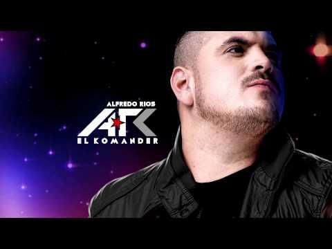 Me interesa  - Alfredo Ríos El Komander