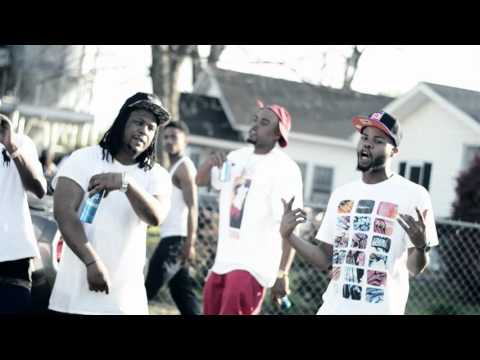 """JD - """"Turn Up For A Check"""" (Music Video) filmed by @OTWProductionz"""