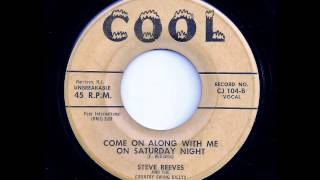 Come On Along With Me - Steve Reeves