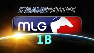 PC Gamebattles Match 1b (with Ac_Electric)
