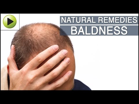 natural remedy for hair lose