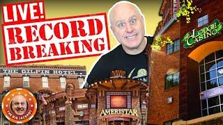 RAJA SHATTERS HIS RECORD! 3 Casinos... 3 Jackpots... 1 Stream thumbnail