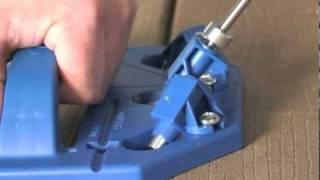 Deck Jig™ - Concealed Decking Made Easy!