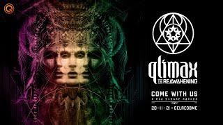 Qlimax 2021 | The Reawakening | Official Q-dance Trailer