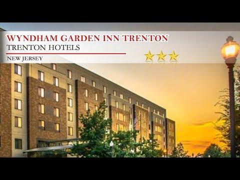 Wyndham Garden Inn Trenton - Trenton Hotels, New Jersey