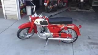 Benly 150 1964