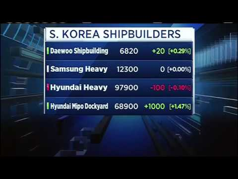 150924 CNBC ASIA AUTOMAKERS 자동차주 JUNE YOON CNBC