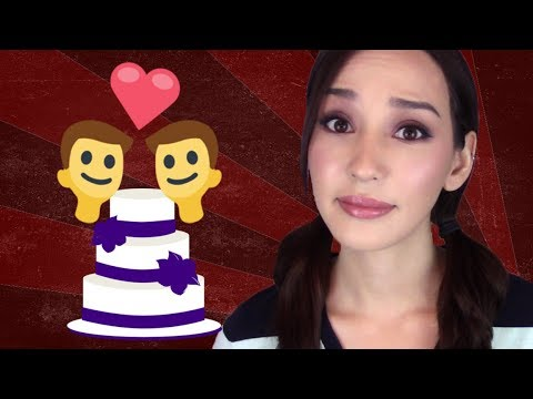 Freedom to Discriminate? | Wedding Cakes vs. Liberty