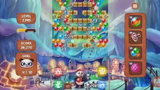 Panda Pop- Level 2345