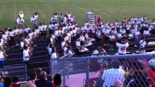Seminole High School fight song