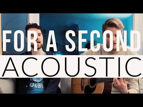 "City Mouth - ""For A Second"" (Acoustic)"