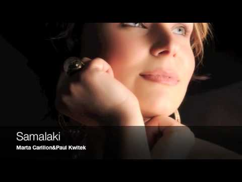 Samalaki Marta Carillon feat Paul Kwitek