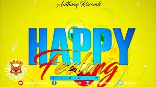 Fannah - Gyal Dem A Mi Baby [Happy Feeling Riddim] October 2018