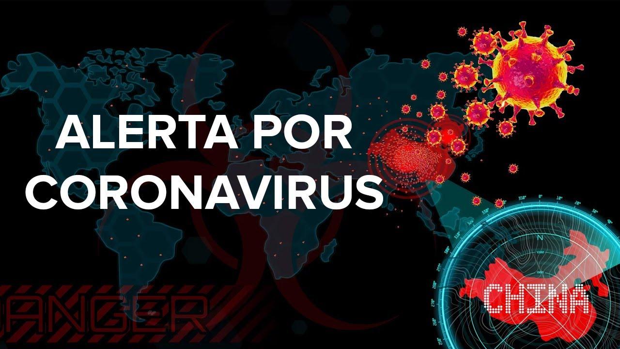 Qué es el corona virus? El nuevo virus que se extiende por Asia ...