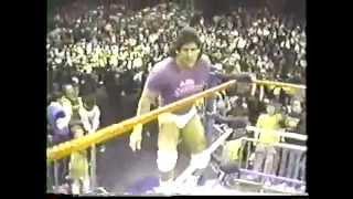 WWF Wrestling Challenge 2/5/89