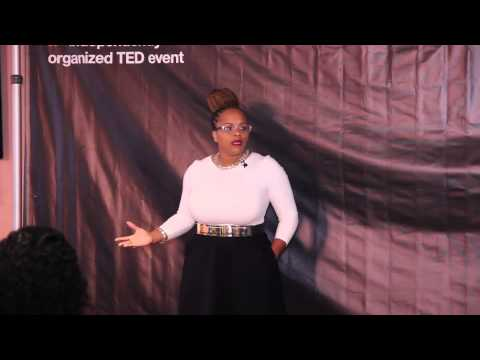 The problem with what we teach & tell girls   Crystal deGregory   TEDxGrandBahama