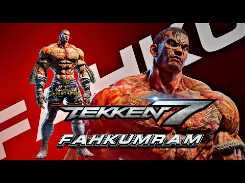 Tekken 7 Fahkumram Release Date Announced Playstation Universe