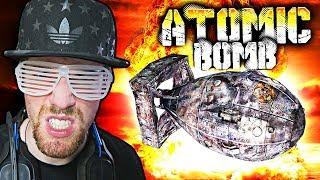 Hint of the Hidden Killstreak in Call of Duty: WW2? (Atomic Bomb)