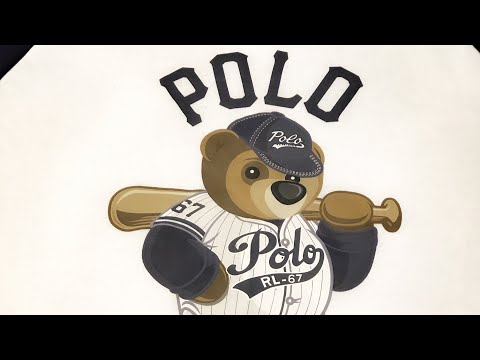 THE BEST OF RALPH LAUREN POLO BEAR COLLECTION. #POLO #LOLIFE #POLOBEAR #POLOCOLLECTION #RalphLauren