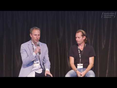 Virtual Reality & Real World Opportunities: The Future of VR, Games & Monetization