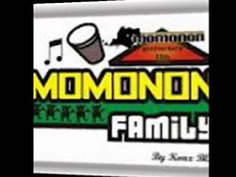 MOMONON - Makan Tuh Cinta