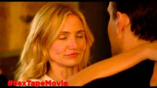 """Sex Tape -  Clip """"I Was Thinking..."""" 
