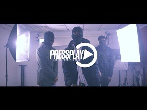 #410 Y.AM X Blackz X JaySlapit Ft. Scratch - Comfy (Music Video)