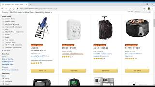 Preview 2 Today's Deals On Amazon 10/30/18