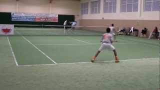 7th European Soft Tennis Championship