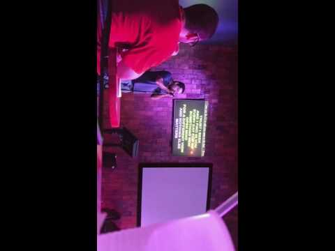 Karaoke at Top Spin in Cedar Park