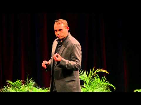 The Science Of Greed | Paul K. Piff | TEDxMarin