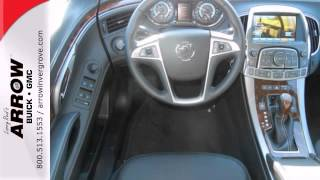 2013 Buick LaCrosse Inver Grove Heights MN St. Paul, MN #73030