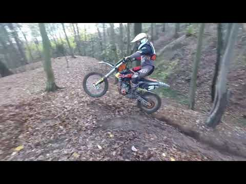 Enduro - Light Adventure