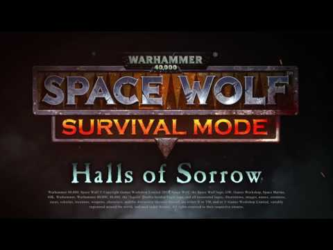 Space Wolf - Survival Mode