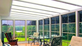 Enjoy the Beauty of the Outdoors in the Comfort of a Sunroom - Designing Spaces