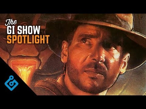 Where Are The New Indiana Jones Video Games?