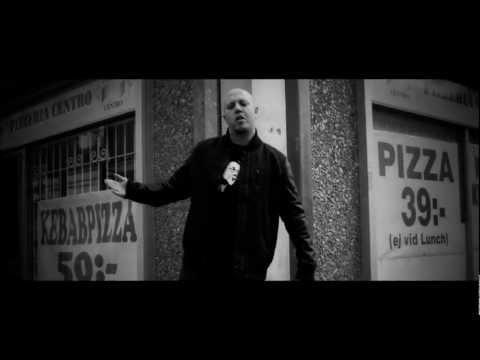 Mina Områden - Kartellen feat Dani M