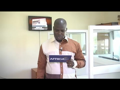 DÉCRYPTAGE - Tanzanie: Augustine Philip Mahiga, Ministre