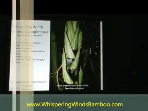 Hawaii Farmers Union United Whispering Winds Bamboo