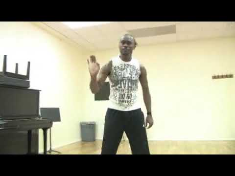 How to Attenuate in Freestyle Hip Hop Dance