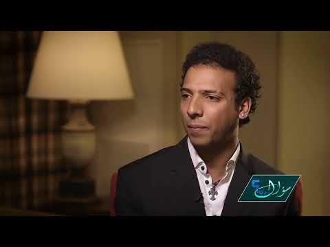 Muslim from Yemen Questions of Life after Tonado - Brothr Gabriel