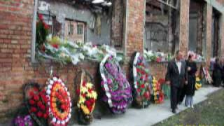 Beslan school hostage crisis (remembered)