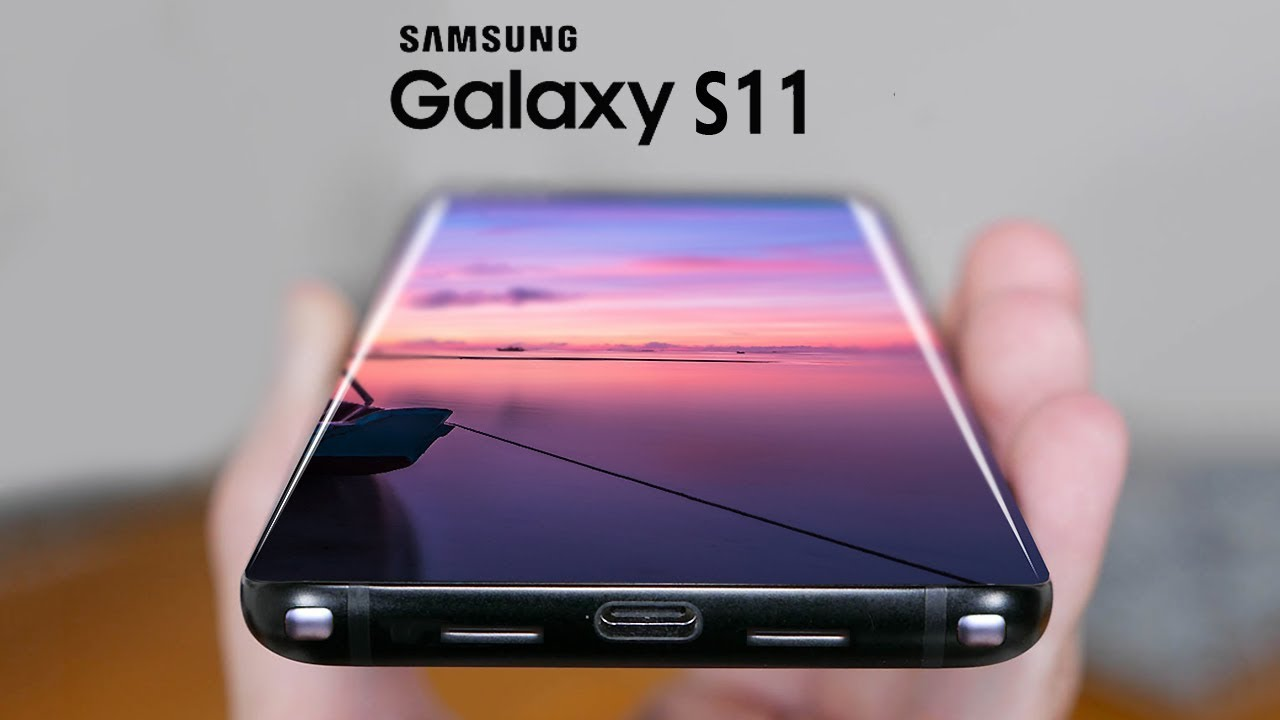 Galaxy S11 Plus - It's Finalized!! What's Next?
