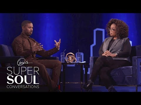 Willie Moore Jr. - WATCH! Michael B. Jordan Explains His Inclusion Rider Policy For Diversity