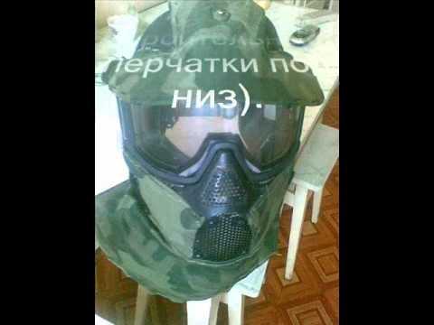 "Hardball, Хардбол, Украина, Николаев (НХК ""Росомаха"") .wmv"