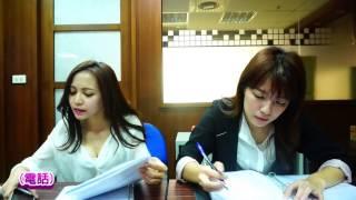 辦公室最討人厭的女生類型 by Twins