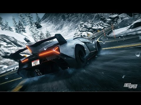 Thumbnail: Need for Speed: Rivals | Final race + Ending scene | Lamborghini Veneno (HD)