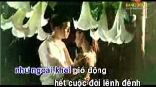 Tình Nhớ Quang Dũng - KARAOK