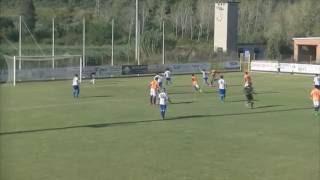2a giornata Campionato Promozione Girone C: Atletico Etruria-Cascina 1-2 (highlights)