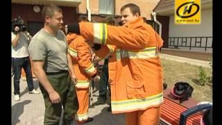 Центр обучения альпинизму открылся в Минске
